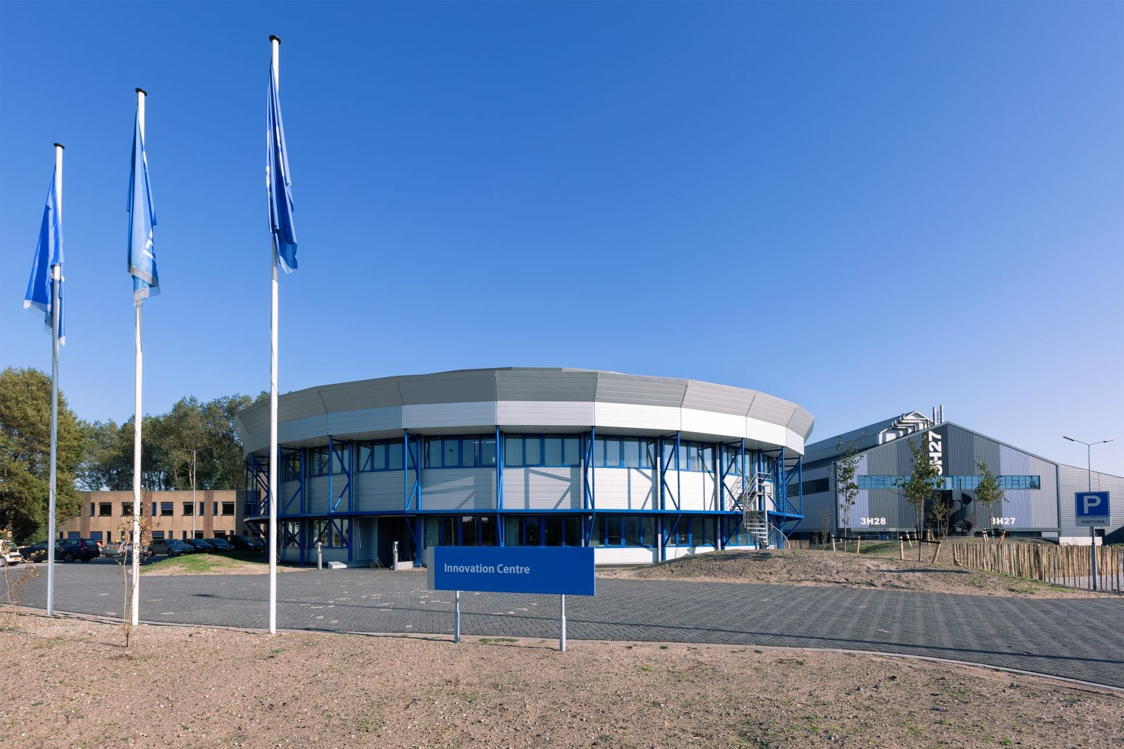 Tata Steel Innovation Centre